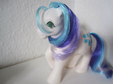 My little pony G1 mon petit poney Gingembre Gingerbread