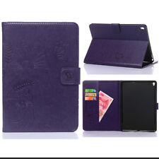 Coque Etui Housse Cuir Synthétique pour Tablette Apple iPad Air 1 / 1240
