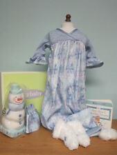NEW American Girl Bitty Baby Let it Snow Snuggle Set-Retired/NIB