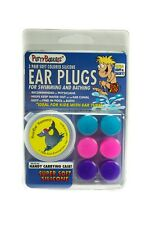 Ear Band it PUTTY BUDDIES Original or Floating Silicone Earplugs for Swimming