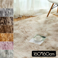 Large Reusable Area Rug Carpet Mat Gripper Anti Slip Grippers Home Pad Bedroom