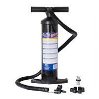 ExtaSea Alu R.E.D. Pumpe Doppelhubpumpe Handpumpe 4L black