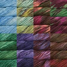 Malabrigo Chunky - 100% Merino Wool - 100g