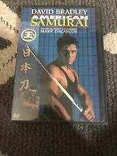 American Samurai (DVD, 2005)