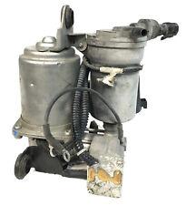 2002 - 2006 Chevrolet GMC Cadillac Air Suspension Compressor   15070878