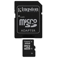 Tarjeta memoria Kingston microSD 32GB clase 10 Mbly10g2