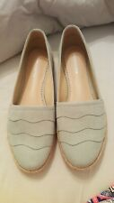 Ladies Mint Green Ellie Goulding Star Collection 6 EU 39 worn once