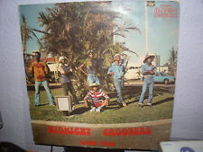 LP RARE Midnight Groovers – Talon Haut 1976 SOUL FUNK COMPAS