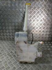 Renault Trafic 2.0 2006-14 Windscreen Washer Liquid Tank With Pump 8200506740