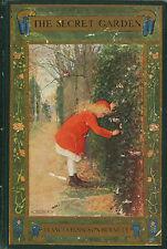 The Secret Garden - Audio Book Mp3 CD - Frances Burnett - *BUY 4 GET 1 FREE*