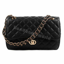 Large Quilted Handbags