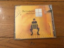 The Cranberries Free To Decide CD Single