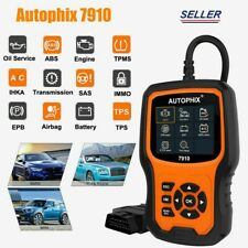 For BMW OBD2 Automotive Scanner SRS SAS ABS EPB TPMS Oil Reset Diagnostic Tool