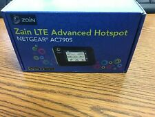 Aircard AC790S LTE 4G Mobile Broadband Hotspot WiFi Modem 790s Router