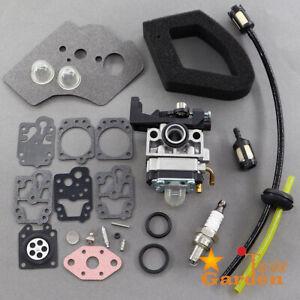 Carburetor Carb For Honda GX35 HHT35 HHT35S Trimmer Bush Cutter 16100-Z0Z-034