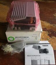 CAREL MCHRTF08C0 Cut Phase Fan Speed Controller 230VAC/8A