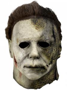 Trick or Treat Studios Halloween Kills 2021 Michael Myers Masque Costume CNMF104