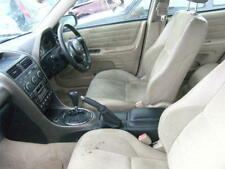 99-04 LEXUS IS200 AUTOMATIC GEARBOX / TRANSMISSION + TORQUE