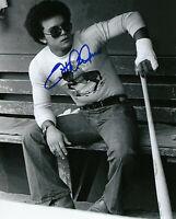 1980 BREWERS Sixto Lezcano signed photo 8x10 w/ cast AUTO Autographed Milwaukee