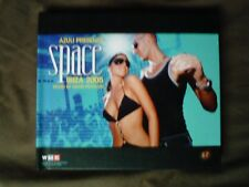 SPACE Ibiza CD Book Format