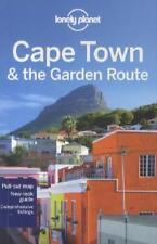 Lonely Planet Cape Town & Garden Route Reiseführer Kapstadt v. Simon Richmond