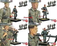 DRAGON 1:35 WW2 German Soldier Diorama BARBAROSSA INFANTRY FIGURE SET CD_11to14