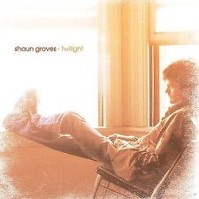 Twilight by Shaun Groves (CD, Aug-2003, Rocketown)