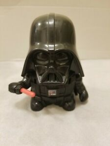 Burger King Star Wars Complete The Saga 2005 Darth Vader, Loose
