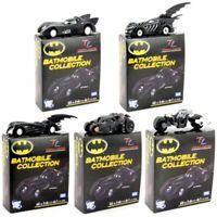 "3"" Tomica Takara Tomy BATMAN BATMOBILE COLLECTION voiture jouets Figure Gift NEW"