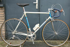 Vintage 1978 Gazelle Champion Mondial AA Special Campagnolo Super Record bicycle