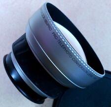 Raynox DCR-1850 PRO Televorsatz x1,85 Spitzenqualität 52mm
