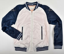 G-Star Raw, Baseball Embro Bomber Overshirt, Bowl Sateen Size L NEW