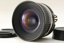 =EXC+++++= Nikon Nikkor Ai-S AIS 20mm f/2.8 Wide Angle MF Lens from Japan #q20