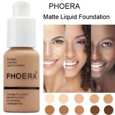 Phoera Flawless Matte Liquid Foundation  - Limited Offer - Buy it Now !!!