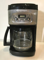 Cuisinart Brew Central, CBC-4400 14 Cup Programmable Coffee Maker Glass Carafe