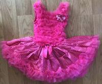 Popatu Girls Dress Sz. 4 Years