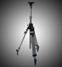IMEX MUSKETEER 2.7m ELEVATING TRIPOD FOR TOTAL STATIONS, THEODOLITES AND LASERS