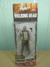 McFarlane The Walking Dead Serie de TV 7 Hershel Greene Exclusivo De Figuras De Acción