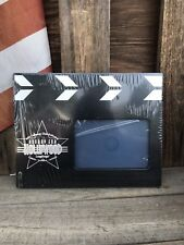 Longaberger 2013 Collectors Club Gathering Hurray Hollywood Clapboard  Pic Fr