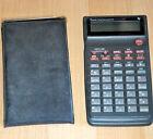 Calculatrice / Texte TI DIALER / texas instruments 2