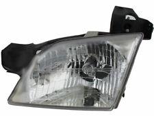 For 1997-2005 Chevrolet Venture Headlight Assembly Left TYC 37186CQ 2004 2002