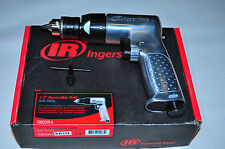 Ingersoll Rand 7802RA 3/8 Heavy Duty Reversible Air Drill 2000 RPM