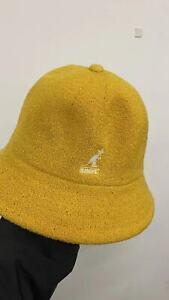 New Kangol Bermuda Casual Bucket Hat Timeless Classic
