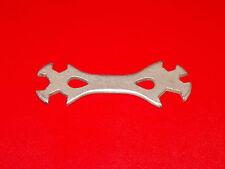 alter Schlüssel Werkzeug Zubehör Fahrrad Moped Oldtimer