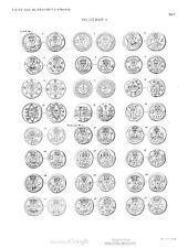 """DVD Colección Pack """"VIKINGOS"""" (208 Libros Pdf) Catalogos de Monedas Escandinavas"""