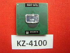 Intel Centrino Pentium M 725 CPU procesador-sl7eg