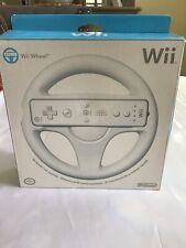 Nintendo Wii Wheel (Official)
