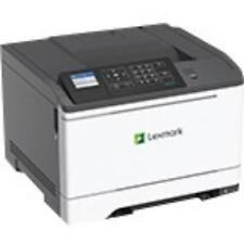 Lexmark C2425dw Laser Printer - Color - 2400 x 600 dpi Print - Plain (42cc130)