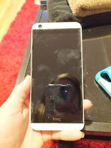 HTC Desire 626 - 16GB - White Birch (Verizon) Smartphone