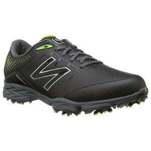 New Balance NBG2004 Men's Lightweight Waterproof Golf Shoes,  Brand New